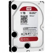 "Disco Duro WD 1TB SATA 3.5"" WD10EFRX Red Intellipower 24X7"