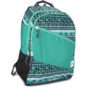 Wildcraft Wiki 2 Aztec 2 Backpack(Grey)