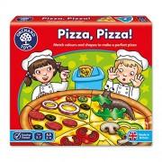 Orchard Toys Pizza, Pizza Board Game, Multi Color