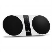 Auna F4 Stereo Altoparlante Bluetooh USB AUX FM A Batteria max 40w