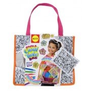 Alex Toys Color A Bag & Accessories Color A Cool Tote