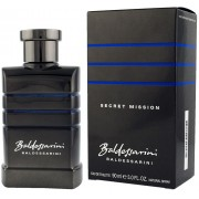 BALDESSARINI SECRET MISSION EDT 90 ML