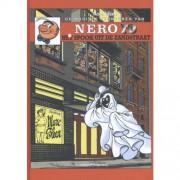 De avonturen van Nero: Het spook uit de Zandstraat - Marc Sleen