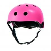 Dečija kaciga za bicikl Kinderkraft SAFETY pink