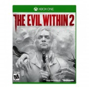 Xbox One Juego The Evil Within 2