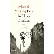 Balans, Uitgeverij Een liefde in Dresden - Michel Veering - ebook