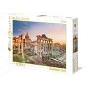 Clementoni Forum Romanum 2000 Piece Jigsaw Puzzle