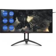AOC AGON AG352UCG6 - Curved UltraWide Gaming Monitor (120 Hz)