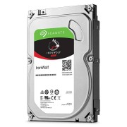 "Seagate IronWolf ST2000VN004 - Disco rígido - 2 TB - interna - 3.5"" - SATA 6Gb/s - 5900 rpm - buffer: 64 MB"