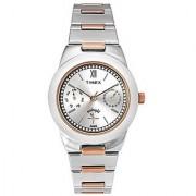 TIMEX ROUND Analog Watch For Women - TW000J109