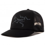Шапка с козирка ARC'TERYX - Bird Trucker 23968 Black