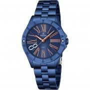 Reloj F16927/2 Azul Festina Mujer Boyfriend Collection Festina