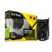 ZOTAC GeForce GTX 1050 OC