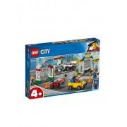 Lego City - Autowerkstatt 60232