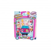 Shopkins Set World Vacation 12 Pack Temporada 8 Americas