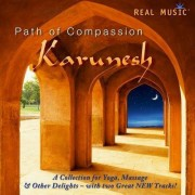 Karunesh - Path of Compassion (0046286427629) (1 CD)
