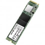 Transcend TS128GMTE110S unutarnji M.2 PCIe NVMe SSD 2280 128 GB 110S maloprodaja M.2 NVMe PCIe 3.0 x4