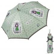 Félautomata esernyő - Gorjuss - The Scarf - 76 - 0017 - 10