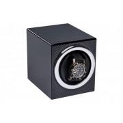 Timekeeper, Augusta Timekeeper Cube Kolfiber, Uppdragare för 1 klocka