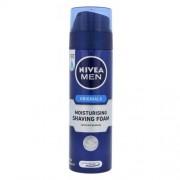 Nivea Men Original Moisturising пяна за бръснене 200 ml за мъже