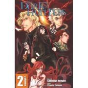 The Dark-Hunters, Volume 2, Paperback