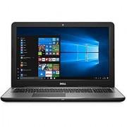 Dell Inspiron 15 5567 (Core i3 (6th Gen)/4 GB/1 TB/39.62 cm (15.6)/Windows 10) Full HD
