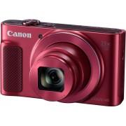 Aparat Foto Digital Canon PowerShot SX620 HS, 20.2MP, Filmare Full HD, Zoom optic 25x (Rosu)