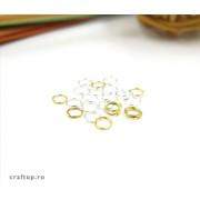 Anouri metalice (100g)