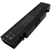 Irvine 4400 mAh Laptop Battery For Samsung R528 R470 Np300 RV509-Black