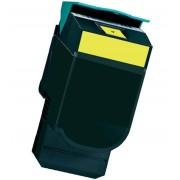 Lexmark Toner Compatível LEXMARK CS510 AMARELO