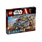 LEGO Star Wars AT-TE на капитан Рекс 75157