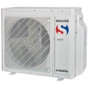 Sinclair Multi System MS-E24AIN multi DC inverter klíma kültéri egység