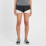 adidas train climachill shorts CBlack/CWhite