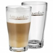 Set 2 pahare Latte Macchiato Barista, WMF