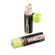 USB baterie 2ks