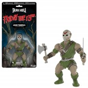 Action Figure Figura in vinile Funko Savage World - Friday 13th - Jason Voorhees Action Figure