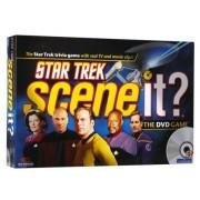 Scene It Star Trek DVD Game