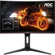 AOC »C24G1« LCD-monitor (24 inch, 1920 x 1080 pixels, Full HD, 1 ms reactietijd, 144 Hz)