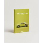 New Mags Porsche Milestones
