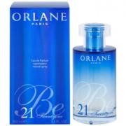 Orlane Be 21 eau de parfum pentru femei 100 ml