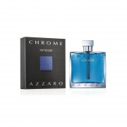 AZZARO CHROME INTENSE 100 ML EDT SPRAY