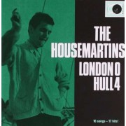 Housemartins - London O' Hull4 (0042282834720) (1 CD)