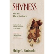 Shyness: From the American Civil War to the End of World War II, Paperback/Philip G. Zimbardo
