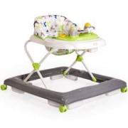 Бебешка проходилка Cangaroo Eddy, зелена, 3563415
