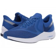 Nike Air Zoom Winflo 6 Game RoyalDeep Royal Blue