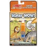 Melissa-Doug Rajzolás vízzel Safari