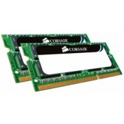 Corsair 16 GB SO-DIMM DDR3 - 1333MHz - (CMSO16GX3M2A1333C9) Corsair CL9