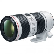 Canon Ef 70-200mm F/4l Is Ii Usm - 4 Anni Di Garanzia In Italia