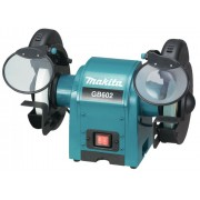 Polizor de banc, 250 W, 150 mm, Makita, GB602