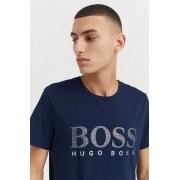 Boss T-Shirt T-shirt RN special Blå